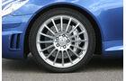 Mercedes SLK 55 AMG: Tune Up; Folge 1: Vom Komfort-Sportler zum Hardcorer 03