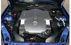 Mercedes SLK 55 AMG: Tune Up; Folge 1: Vom Komfort-Sportler zum Hardcorer 04
