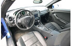 Mercedes SLK 55 AMG: Tune Up; Folge 2: Performance Package 03