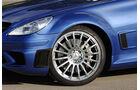 "Mercedes SLK 55 AMG: Tune Up; Folge 3: Mit Hardtop als Sondermodell ""Black Series"" 12"