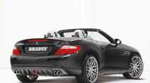 Mercedes SLK, Brabus
