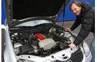 Mercedes SLK, Motor