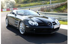 Mercedes SLR McLaren im Supertest