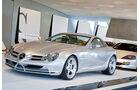 Mercedes SLR Vision