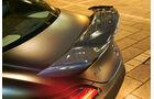 Mercedes SLS AMG GT Final Edition, Heckspoiler, Heckflügel
