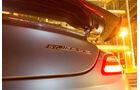 Mercedes SLS AMG GT Final Edition, Typenbezeichnung, Heckleuchte
