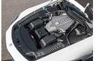 Mercedes SLS AMG GT Roadster, Motor