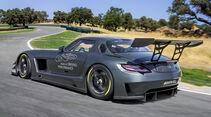 "Mercedes SLS AMG GT3 ""45th ANNIVERSARY"""