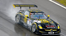 Mercedes SLS AMG GT3, ROWE-Team