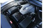 Mercedes SLS AMG, Motor