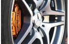 Mercedes SLS AMG Roadster, Bremse