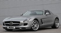 Mercedes SLS MKB P 640