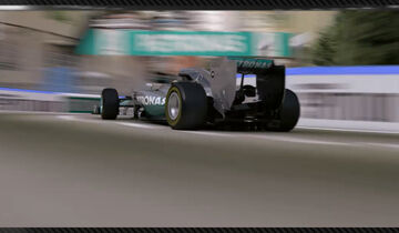 Mercedes-Screenshot - Monaco Vorschau 2014
