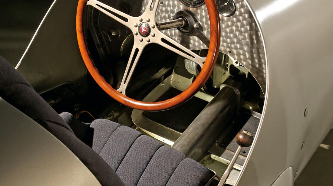 Mercedes-Silberpfeile, W125