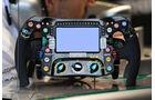 Mercedes - Silverstone-Test - 12- Juli 2016