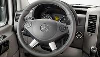Mercedes Sprinter 2016