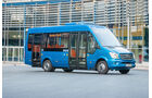 Mercedes Sprinter City Bus