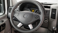 "Mercedes Sprinter ""Edition Sprinter"""