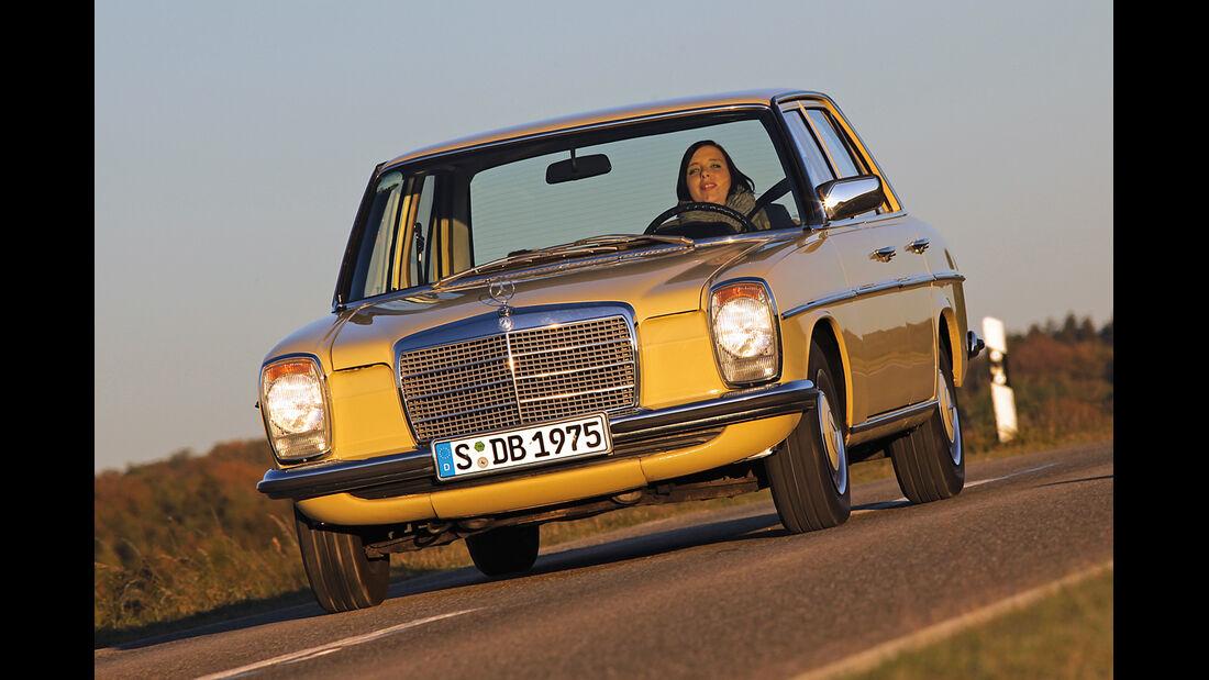 Mercedes Strich 8 (W114/115)