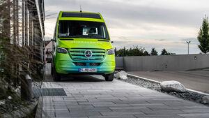 Mercedes Sustaineer
