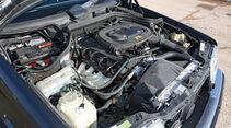 Mercedes T-Modell (S124), Motor