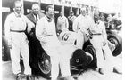 Mercedes-Team Grand-Prix 1938