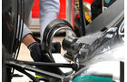 Mercedes - Technik - Formel 1 - GP Kanada / Aserbaidschan 2016