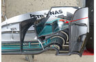 Mercedes - Technik - GP Kanada 2014