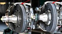 Mercedes - Technik-Updates - Ungarn / Deutschland - 2016