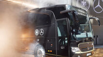 Mercedes Travego M Nationalmannschaft