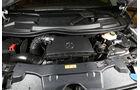 Mercedes V 250 d Lang, Motor