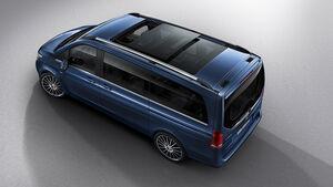 """Mercedes V-Klasse """"Exclusive"""""""