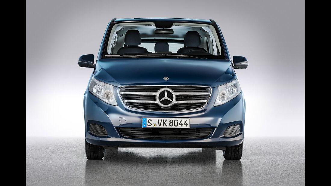 Mercedes V-Klasse Rise