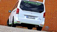 Mercedes V-Klasse V250 Vansports by Hartman Tuning