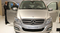 Mercedes Viano Vision IAA