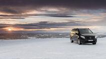 Mercedes Vito 119 CDI BlueTec Tourer Pro 4x4