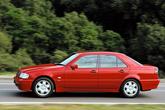 Mercedes W 202