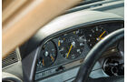 Mercedes W123, Rundinstrumente