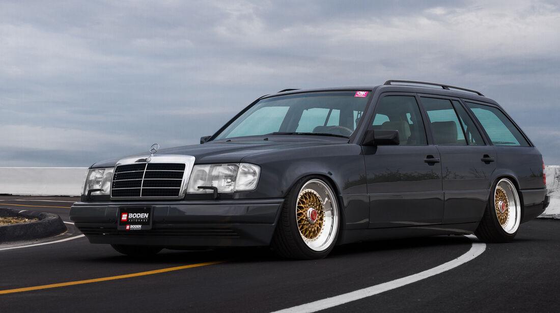 Mercedes W124 - Boden Autohaus