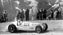 Mercedes W125 Hermann Lang Sieger 1939