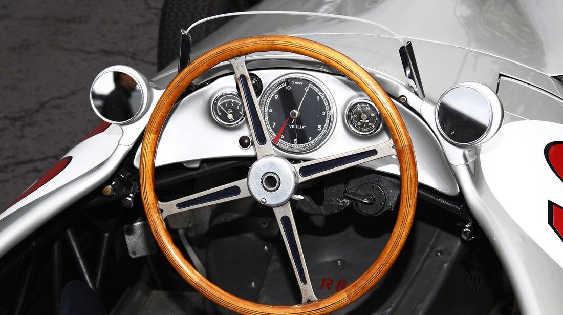 Mercedes W196 Lenkrad 1955