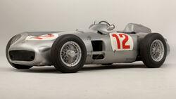 Mercedes W196 Monoposto