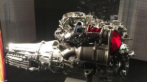 Mercedes Wiener Motorensymposium 2017