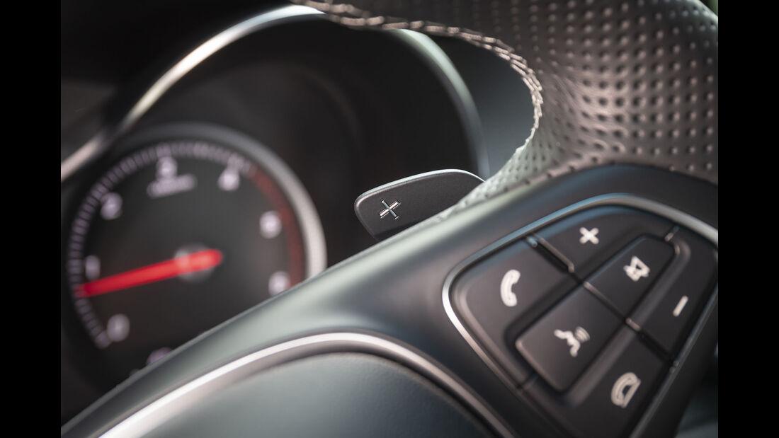 Mercedes X 350d V6 Pickup