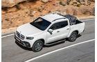 Mercedes X-Klasse Power