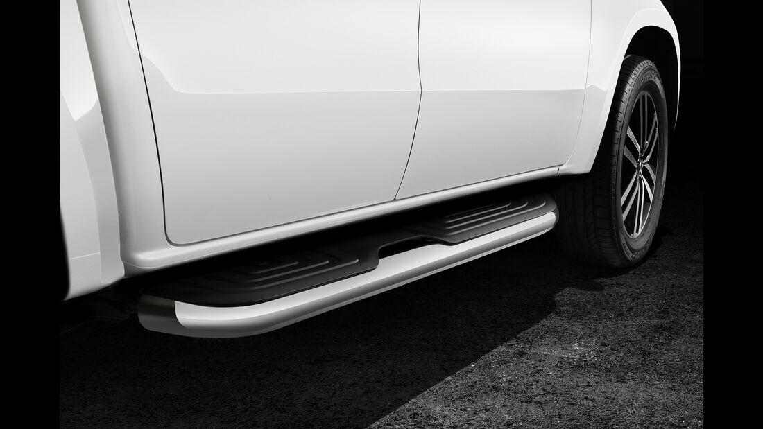 Mercedes X-Klasse Side Bar