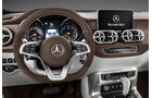 Mercedes X-Klasse
