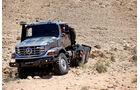 Mercedes Zetros 3643 AS 6x6