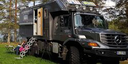 "Mercedes Zetros 4x4 Expeditionsmobil ""Cytros"""