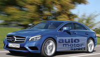 Mercedes-Zukunft, Mercedes-Neuheiten, Mercedes CLC